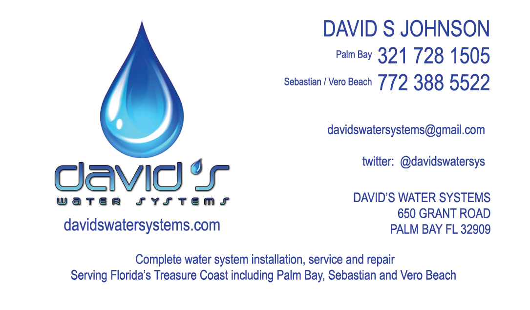 DavidsWaterSystems_Business_Card